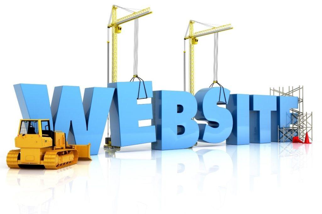 架設網站教學